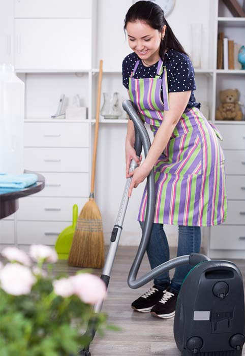 office Cleaner Melbourne