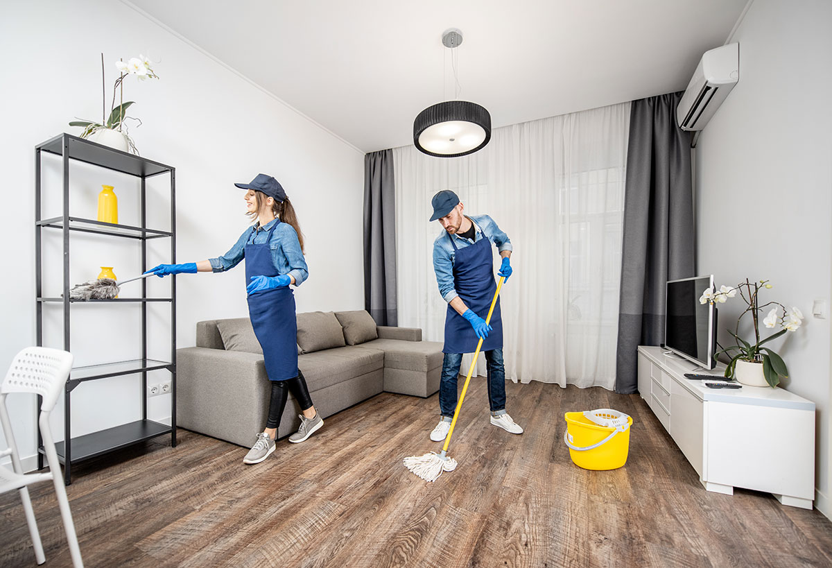 Professional Office cleaning Melbourne